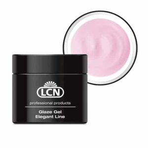 Glaze gel elegant line 2 soft rose