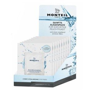 Moisture Boost Infusion Mask 10 kpl