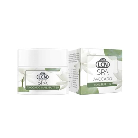 SPA Avocado nail butter 15 ml