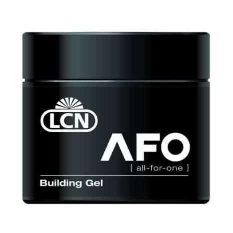 AFO building gel