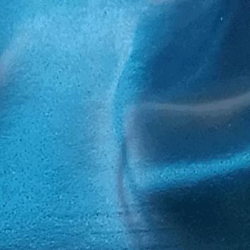 Glass-effect-folio-sininen