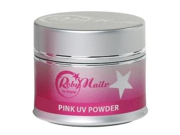 Pink-Uv-Powder