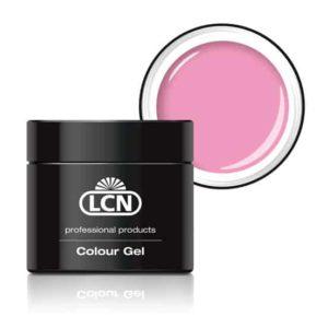 Fancy pink