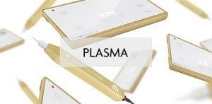 Plasma / Beauty Pad Pro