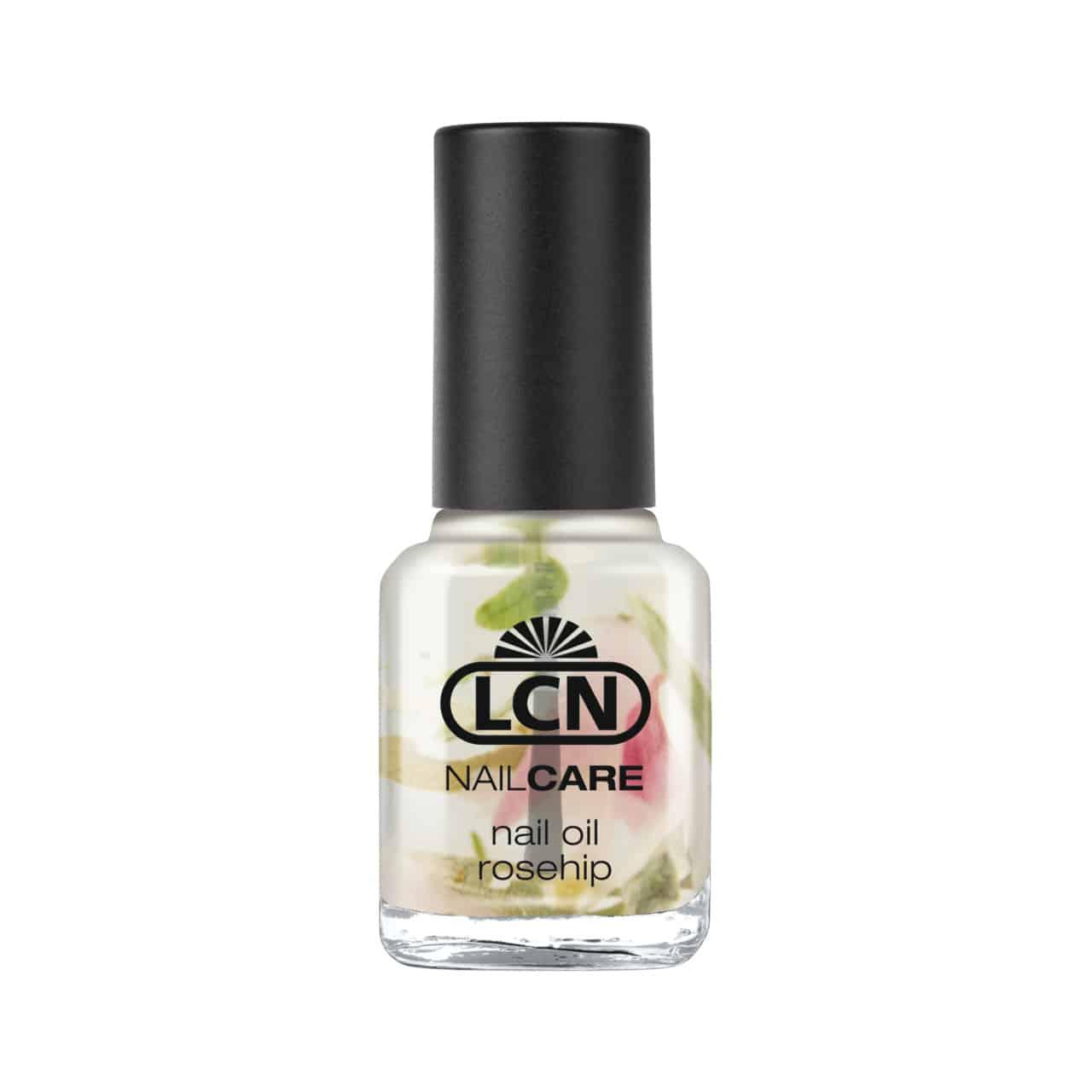 Rosehip nail oil