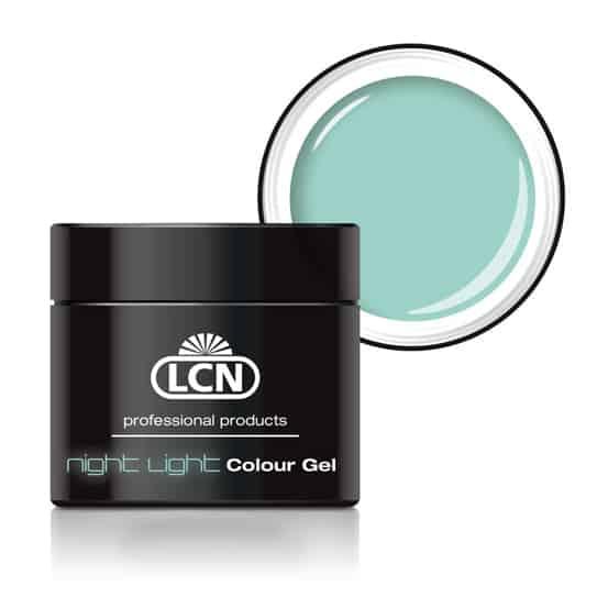 Night Light Colour Gel, 5 ml light mint