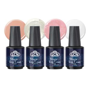Macig top coat
