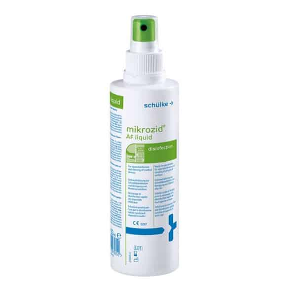 Microzid spray