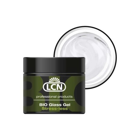 Bio glass gel stres les kirkas