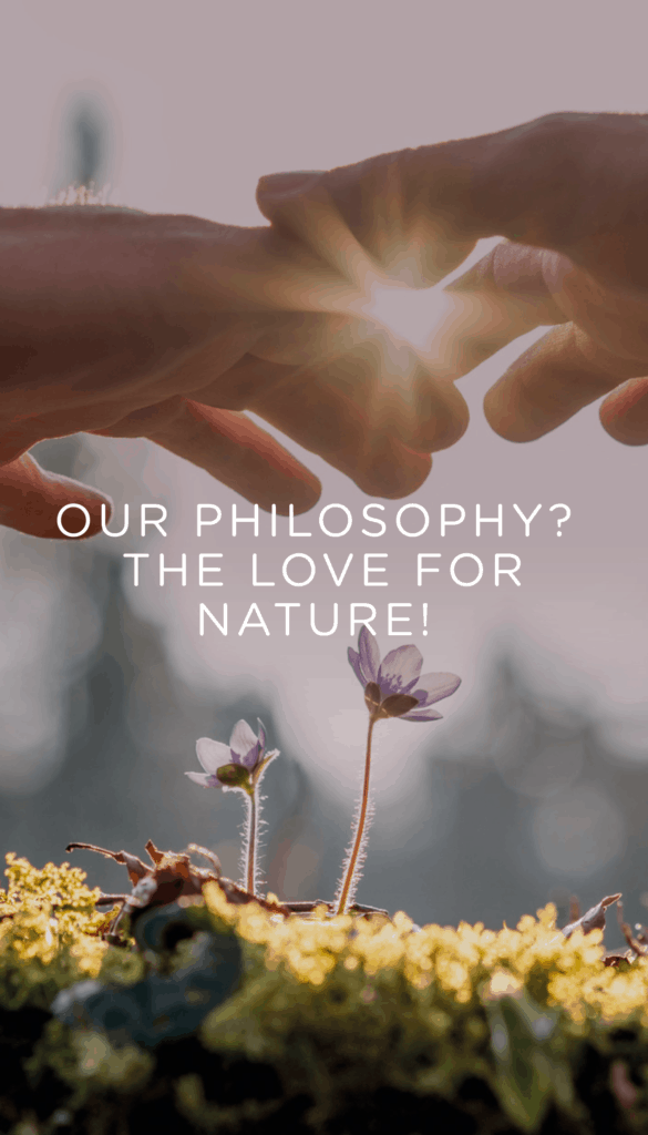LaNature filosofia